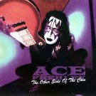 Ace Frehley CD - THE OTHER SIDE OF THE COIN - Kiss
