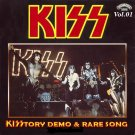 Kiss CD - Kisstory Vol. 1