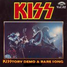 Kiss CD - Kisstory Vol. 2