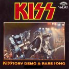 Kiss CD - Kisstory Vol. 3