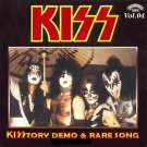 Kiss CD - Kisstory Vol. 4