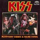 Kiss CD - Kisstory Vol. 5