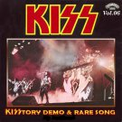 Kiss CD - Kisstory Vol. 6