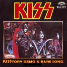 Kiss CD - Kisstory Vol. 7
