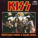 Kiss CD - Kisstory Vol. 8