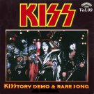 Kiss CD - Kisstory Vol. 9