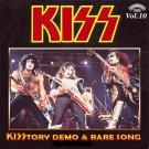 Kiss CD - Kisstory Vol. 10