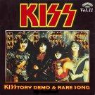 Kiss CD - Kisstory Vol. 11
