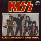 Kiss CD - Kisstory Vol. 12