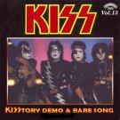 Kiss CD - Kisstory Vol. 13