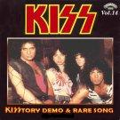Kiss CD - Kisstory Vol. 14