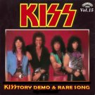 Kiss CD - Kisstory Vol. 15