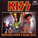 Kiss CD - Kisstory Vol. 16