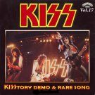 Kiss CD - Kisstory Vol. 17