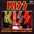 Kiss CD - Kisstory Vol. 18