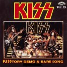 Kiss CD - Kisstory Vol. 19