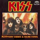 Kiss CD - Kisstory Vol. 20
