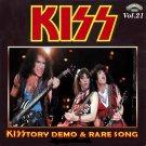 Kiss CD - Kisstory Vol. 21
