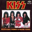 Kiss CD - Kisstory Vol. 22