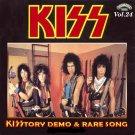 Kiss CD - Kisstory Vol. 24