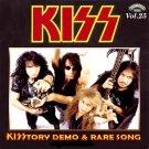 Kiss CD - Kisstory Vol. 25