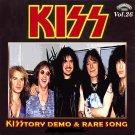Kiss CD - Kisstory Vol. 26