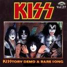 Kiss CD - Kisstory Vol. 27