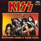 Kiss CD - Kisstory Vol. 28