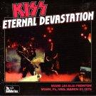 Kiss CD - Eternal Devastation