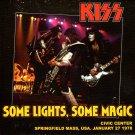 Kiss CD - Some Lights, Some Magic