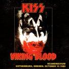 Kiss CD - Viking Blood