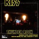 Kiss CD - Thunder Rock