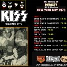 Kiss CD - THE MAKING OF DYNATY - 7 CDs Set
