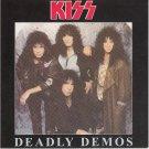 Kiss CD - DEADLY DEMOS