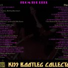 Kiss CD - FROM THE REEL