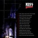 Kiss CD - REVENGE ALTERNATE