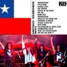 Kiss CD - SANTIAGO SOUNDCHECK 1994