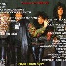 Kiss CD - VARIOUS LIVE 92-95