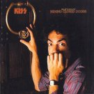 Kiss CD - What Goes On Behind Closed Doors