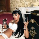 NATALIA KILLS 10 Photo Set 8x10 - Photos Image
