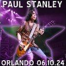 Paul Stanley CD - Orlando 2006 - Kiss