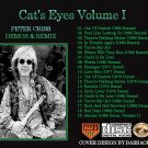 Peter Criss CD - Cats Eyes Volume I - Kiss