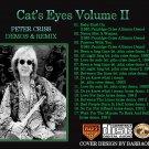 Peter Criss CD - Cats Eyes Volume 2 - Kiss