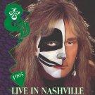 Peter Criss - Nashville 1995 - Kiss