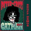 Peter Criss CD - Skoff - Unreleased album 1996 - Kiss