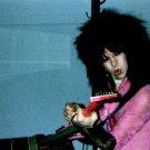 Vinnie Vincent CD - El Paso 1987 - Kiss