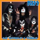 KISS CD - Johnson City 1977