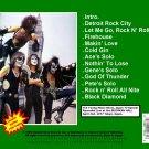 KISS CD - KISS - TOKYO 1977