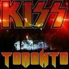 KISS CD - Toronto 1976