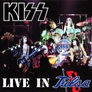 KISS CD - Tulsa 75